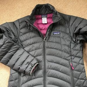 Women's Patagonia Down Jacket